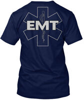 Emt Duty - Hanes Tagless Tee T-Shirt