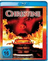 Christine [Blu-ray](NEU & OVP) von John Carpenter nach Stephen King