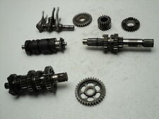 Honda CL100 CL 100 #5061 Transmission & Miscellaneous Gears / Shift Drum & Forks