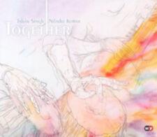Talvin Singh & Niladri Kumar : Together CD (2011) ***NEW***
