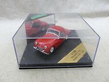 Vitesse L115C Triumph TR3A rouge Hard Top 1959 Neuve/Boite