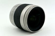 Nikon 28-80mm F/3.3-5.6G (Argento) Auto Focus Af Fx SLR DSLR Zoom Lenti