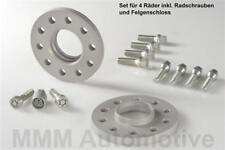 H&R ABE Spurverbreiterung 24/30 mm Set VW Scirocco R (Typ 13) Spurplatten