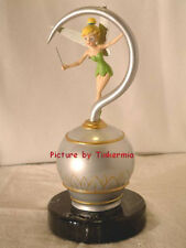 TINKERBELL ON HOOK SCULPTURE LE 500 DAVID KRACOV TINKER