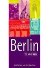 Berlin: The Rough Guide (Rough Guides) By Jack and John Gawthrop. Holland