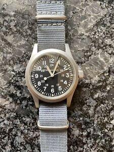 Hamilton Khaki Field Mechanical 38mm Watch H69429931 Full Set