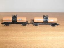 Standard C-5 Good Graded N Scale Model Trains