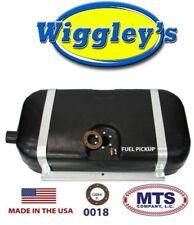 PLASTIC FUEL TANK MTS 0018 FITS 46-63 WILLYS STEEL BODY WAGON 15GALLON