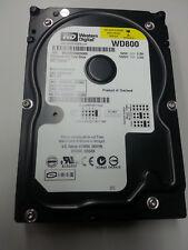 Western Digital 80GB HDD WD800JB-00JHC0 Caviar EIDE