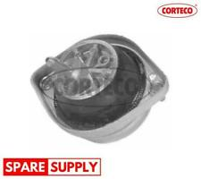 ENGINE MOUNTING FOR BMW CORTECO 601632