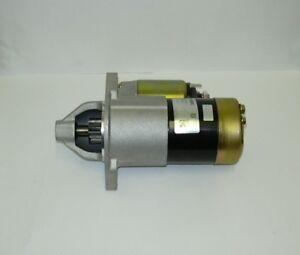 16824-63011 STARTER MOTOR 12V 1.3KW KUBOTA D722 & D902 ENGINES - O.E.