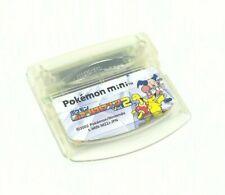 Nintendo - pokémon mini - Puzzle collection VOL.2  - JAP - Japan version
