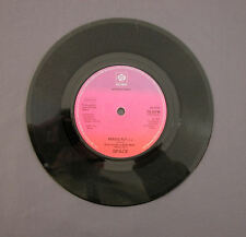 "SG 7"" 45 rpm 1977 SPACE - MAGIC FLY / BALLAD FOR SPACE LOVERS"