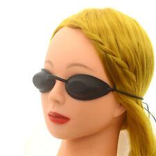 Sun Bathing Eyewear Eye Protection Indoor Outdoor Sunbed Tanning Goggles Beach