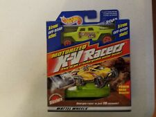 XV HOT WHEELS X-V RACERS OFF ROAD ANTI FREEZE HUMMER SIZZLERS