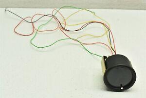 Glowshift Oil Pressure Gauge No sensor Gauge Only