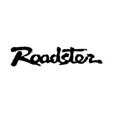 Miata Roadster Love Sticker Decal JDM Mazda Miata MX-5 Decal Vinyl Sticker