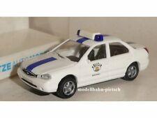 Rietze 50880  Ford Mondeo Politie ( Polizei Belgien ) , 1:87, neu, OVP