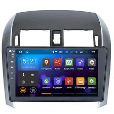10.2'' Radio for Toyota Corolla Stereo Android 5.1 Car Video GPS 2Din Navigation