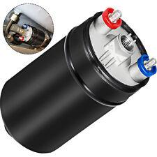 380LPH Universal External Inline Fuel Pump Replaces BOSCH 0580254044