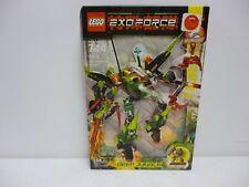 Lego Exo-Force 8114 Chameleon Hunter New Sealed HTF