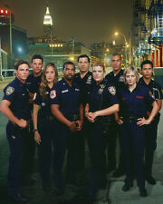 Third Watch [Cast] (9667) 8x10 Photo
