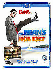 Mr Bean's Holiday [Blu-ray], DVD | 5050582805895 | New