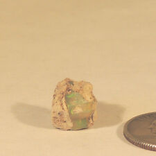 Ethiopian Opal Rough stone From Wello Province (4433)