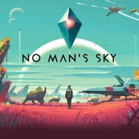 No Mans Sky | Steam Key | PC | Digital | Worldwide |