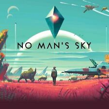 No Mans Sky | Steam Key | PC | Digital | Worldwide |