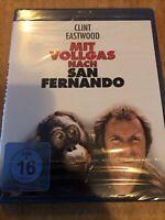 Mit Vollgas nach San Fernando [Blu-ray] von van Horn... | DVD | Neu Ovp