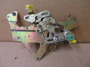 MAZDA TRIBUTE 01-03 FORD ESCAPE 01-03 HATCH LINKAGE COMPONENT OEM REAR HATCH