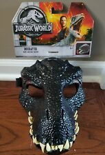 Jurassic World Fly94 Indoraptor Mask Multi-colour