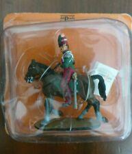 Soldat de plomb Delprado Garde d'Honneur Napolitain des deux Siciles 1850/1870