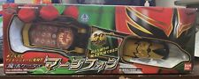Mahou Sentai Magiranger Magiphone Complete Power Rangers Morpher Bandai Import