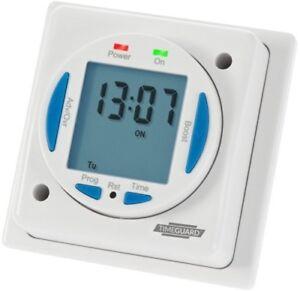 Timeguard NTT04 24/7 Digital Timeswitch