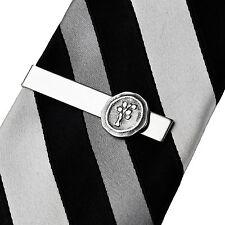 Tree Tie Clip - Unusual Tie Bars - Business Gift - Handmade - Gift Box