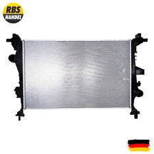 Radiator Jeep BU Renegade 2015+ (1.4 L) 68260449AA