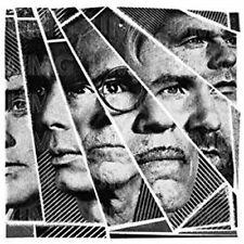 CD de musique en édition limitée Année de sortie 2015
