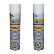 2x aniMedica Flee Umgebungsspray 400 ml