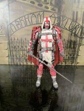 DC Collectibles Batman: Arkham City: Series 3 Azrael Action Figure~
