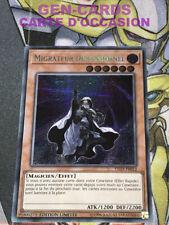 OCCASION Carte Yu Gi Oh MIGRATEUR DIMENSIONNEL TN19-FR012 EDITION LIMITEE
