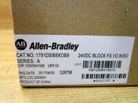 Allen Bradley 1791DSIB8XOB8 Module 1791DSIB8X0B8