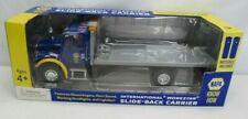 1st Gear NAPA International Workstar Slide-back Carrier Wrecker Plastic 79-0564