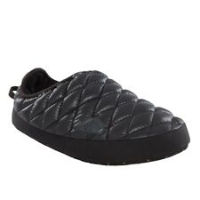 The North Face Women Slippers Collection Fall/winter 2017 Mule Slip on Shoes W Thermoball Tntmul4 Shiny YWY T9331dywy Black EUR M (41-42.5)
