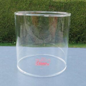 Coleman No 4 Glass Shade / Globe - Made in USA 5-5