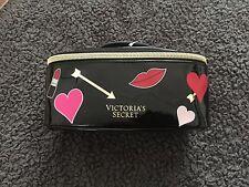 Victoria's Secret  Makeup Bag Brush case pencil case new Gift