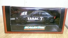 Vintage SCALEXTRIC C601 Mercedes Sonax NEW Boxed