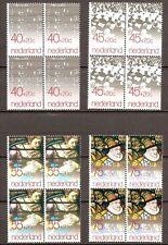 Nederland - 1979 - NVPH 1175-78 in blok van 4 - Postfris - NE072