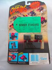 Carzillas Calza firmado muestra prototipo Kenner Toy Car Monster Truck 1994 MOC